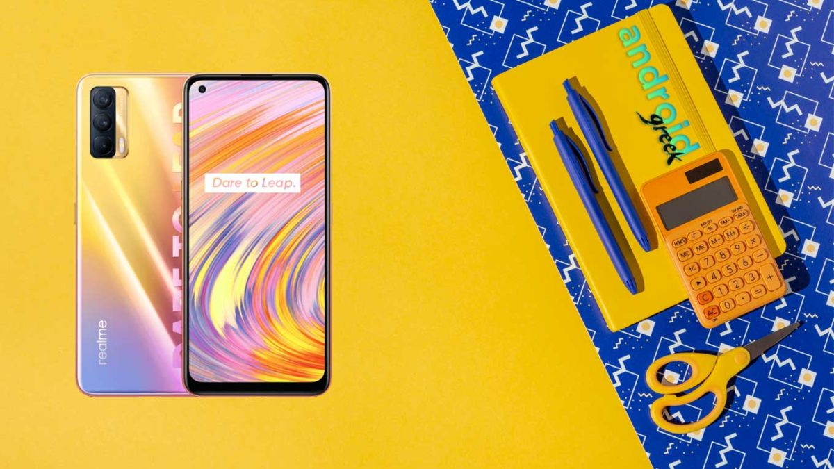 Update for Realme V15 5G Software Update Tracker – RMX2175: May 2021   Security Patch, Fix, and Improve Performance