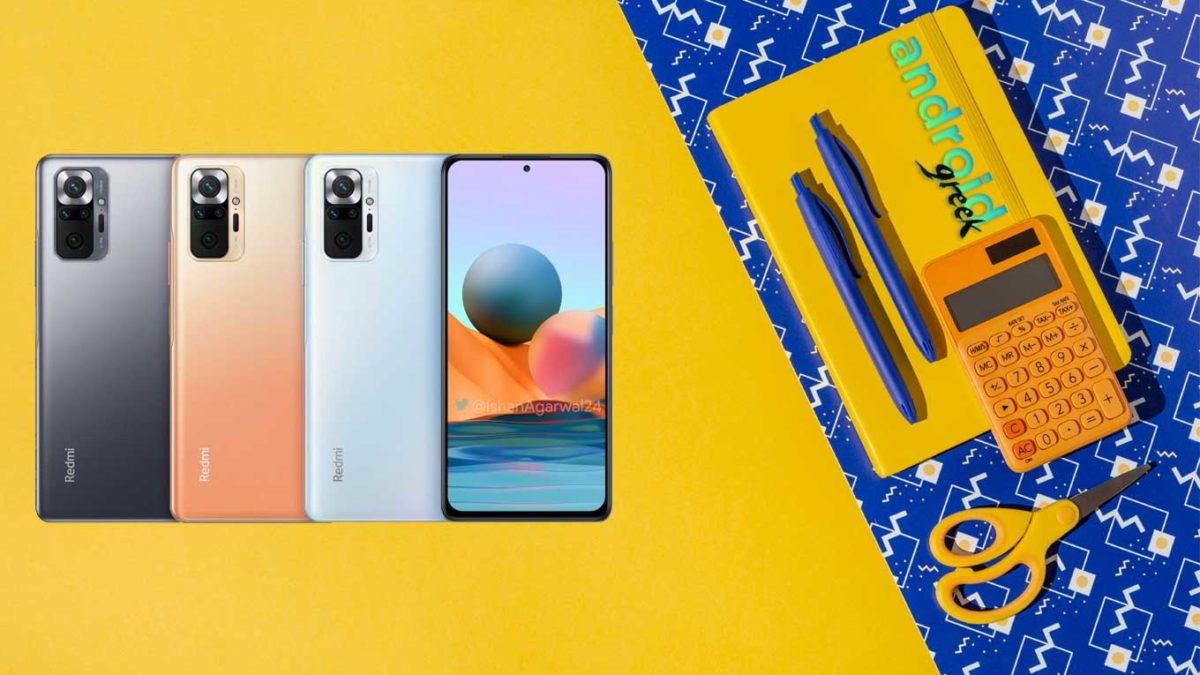 Download and Install Stable Redmi Note 10 Pro Max Flash File (Stock firmware, Flash File)
