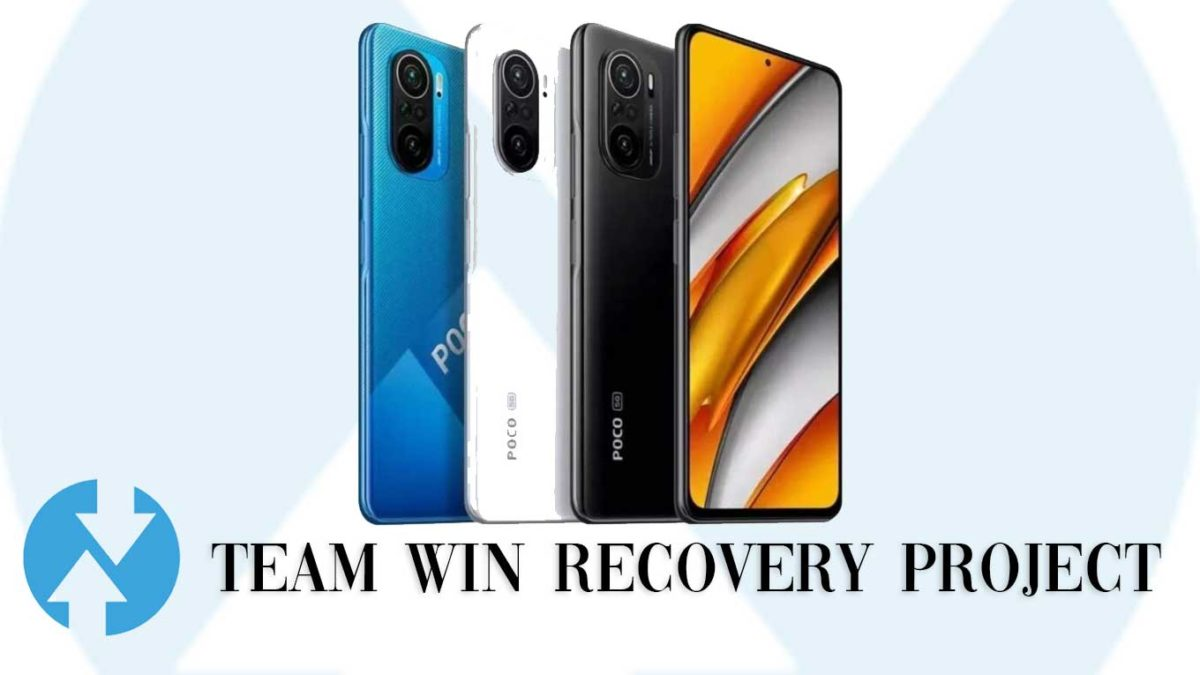 Download and Install TWRP Recovery on Poco F3 (alioth) | Root Your Device