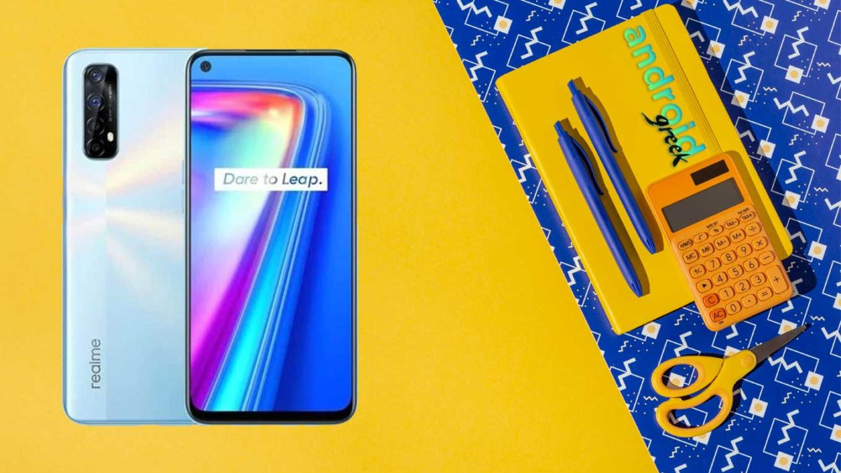 Realme 7 (RMX2170PU) official stock ROM, firmware, and updates Flash File – RMX2170PU_11.A.41