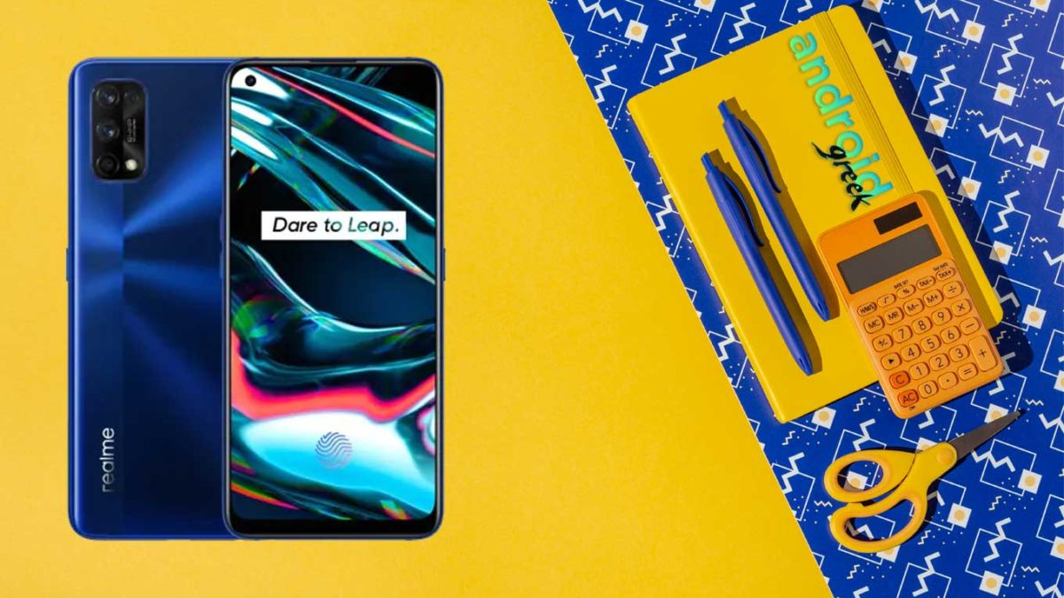 Download and Install TWRP Recovery on Realme 7 Pro | Root Your Device