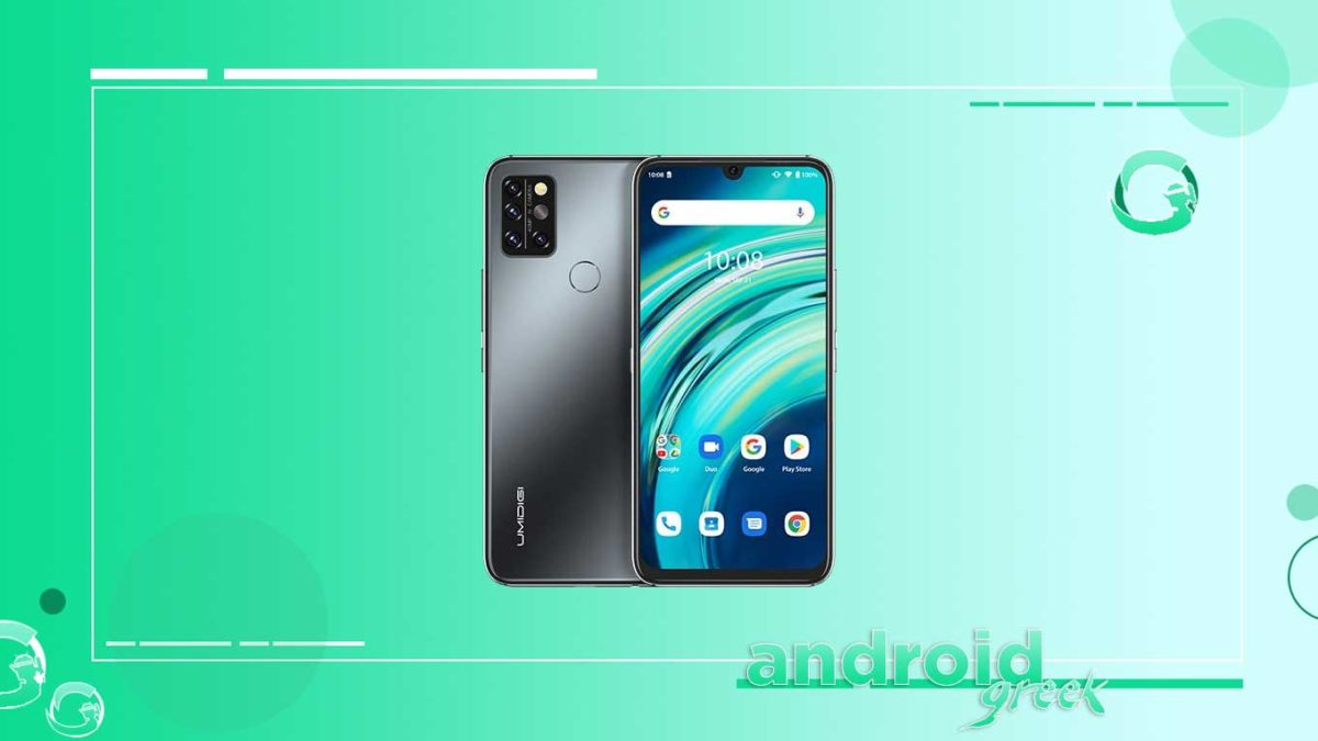 Download and Install UMIDIGI A9 Pro 2021 Flash File Firmware (Stock ROM, Flash File)