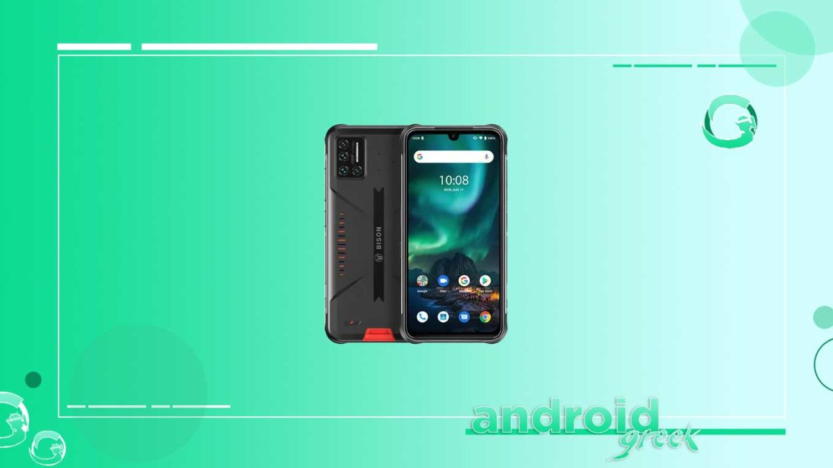 Download and Install UMIDIGI BISON 2021 Flash File Firmware (Stock ROM, Flash File)