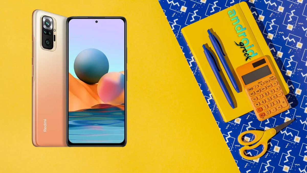 Download and Install Xiaomi Redmi Note 10 Pro Max (sweetin) Flash File Firmware (Stock ROM, Flash File)