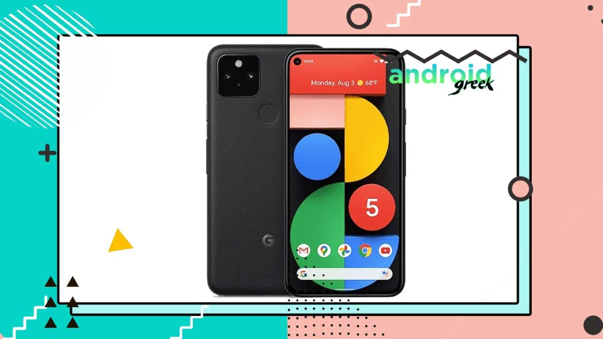 How you can enable 5G in unregistered region on Google Pixel 4a(5G) and Pixel 5 through QPST.