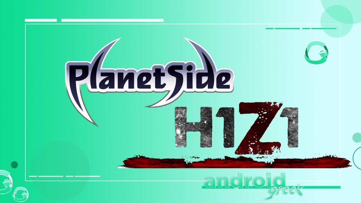 Fix: GAME ERROR G25 with PlanetSide and H1Z1 Battle Royale
