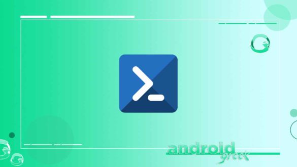 Fix PowerShell opens at Startup