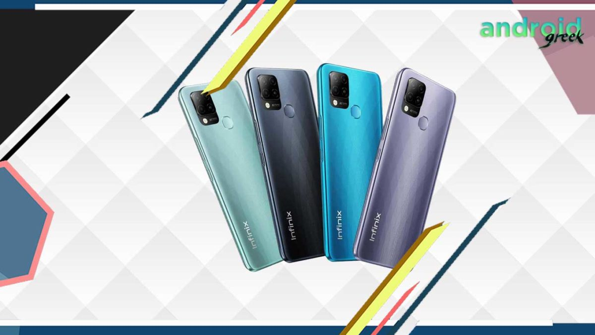 Infinix Hot 10s launched in India for Rs. 10,000