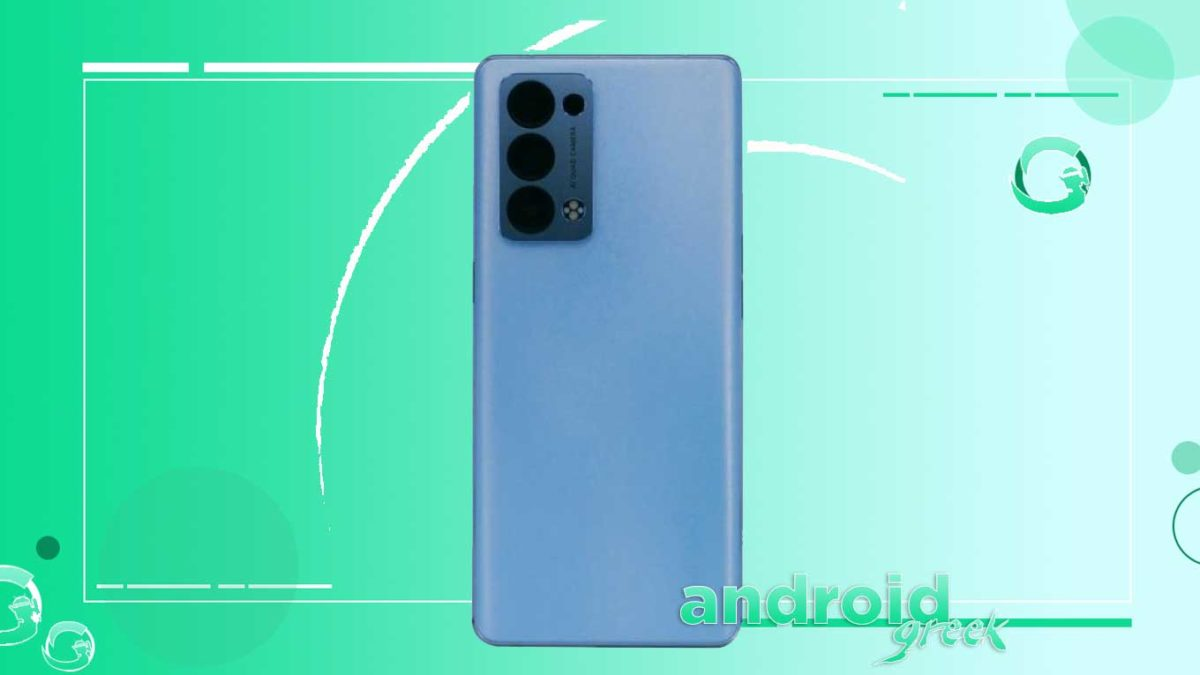 Oppo Reno6 Pro, Reno 6 Pro + Listed on TENAA with 6.43-inch Display and Dimensity 1200