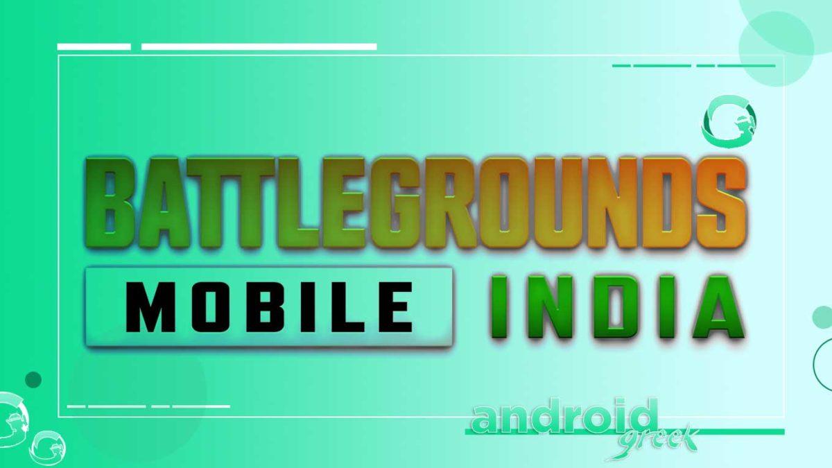 PUBG Mobile will launch as Battleground Mobile India, KRAFTON announces