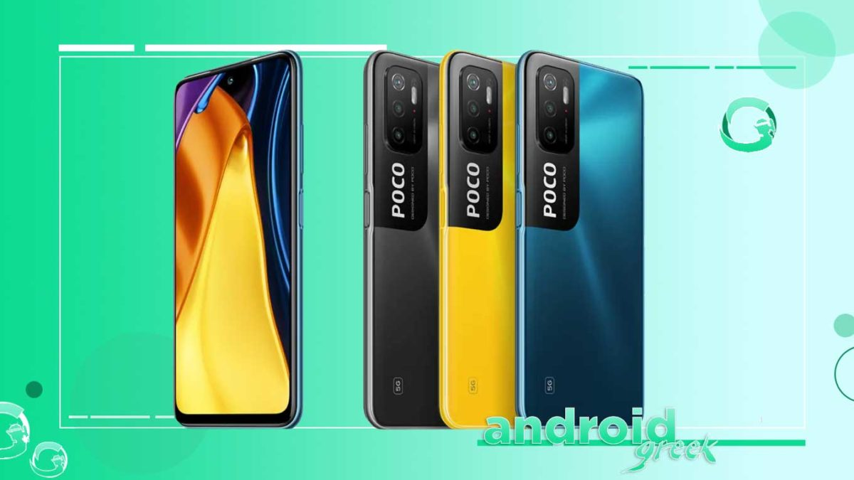 Poco M3 Pro 5G to be launch on May 19, Key Specification and look like