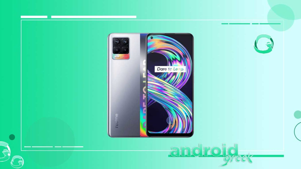 Download and Install Google camera on Realme 8 and Realme 8 Pro [GCam APK]- Google Camera port for Realme 8 and Realme 8 Pro without root