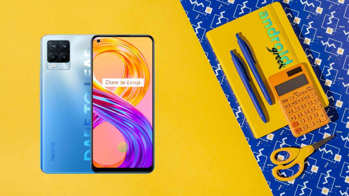 Download and Install Realme 8 Pro RMX3081 Stock Firmware ( Flash File firmware)