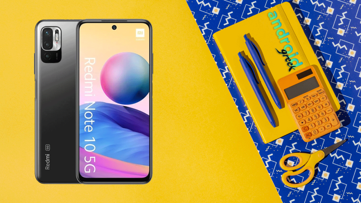 Redmi Note 10 5G (camellian) official stock ROM, firmware, and updates Flash File – V12.0.1.0.RKSTWXM