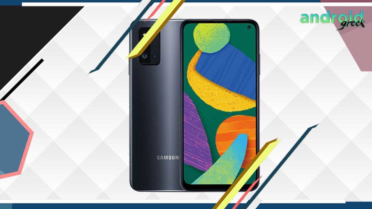 Samsung Galaxy F52 Rebranded Galaxy M52 5G to be launched