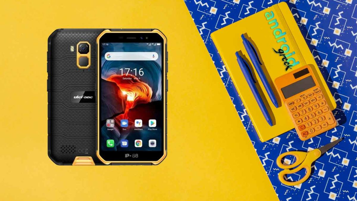 Download and Install TWRP Recovery on Ulefone Armor X7 | Root Your Device