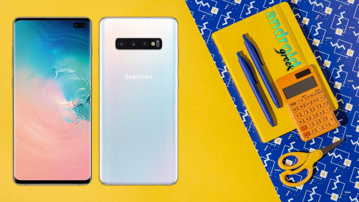 Update for GALAXY S10+ SM-G975F Software Update Tracker – May 2021   Android Security patch, Fix vulnerabilities