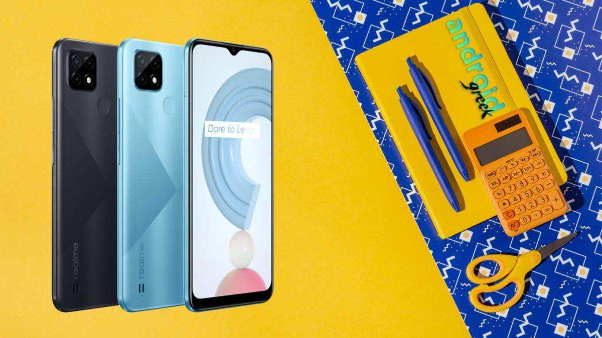 Update for Realme C21 Software Update Tracker – May 2021 | Optimized, improved stability, and Fixed known issue