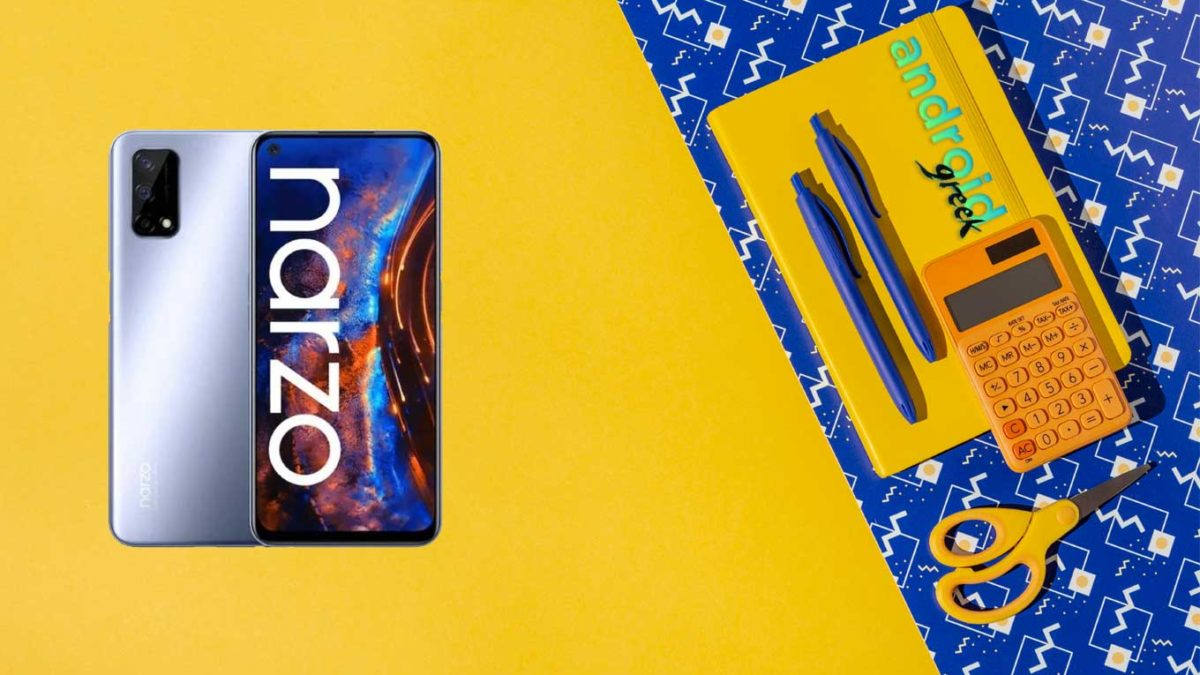 Update for Realme Narzo 30 Pro 5G Software Update Tracker – RMX2111PU: May 2021   Security Patch, Performance and Improve system stability