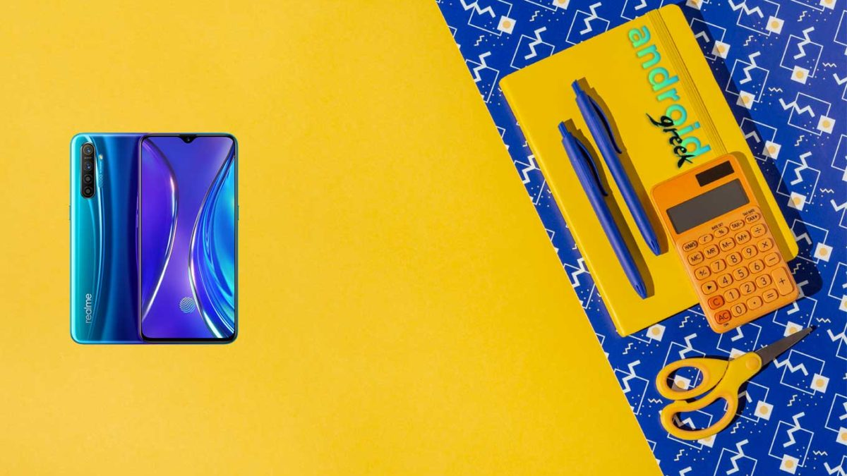 Update for Realme XT Software Update Tracker – May 2021 | Security Patch, Performance and Improve system stability