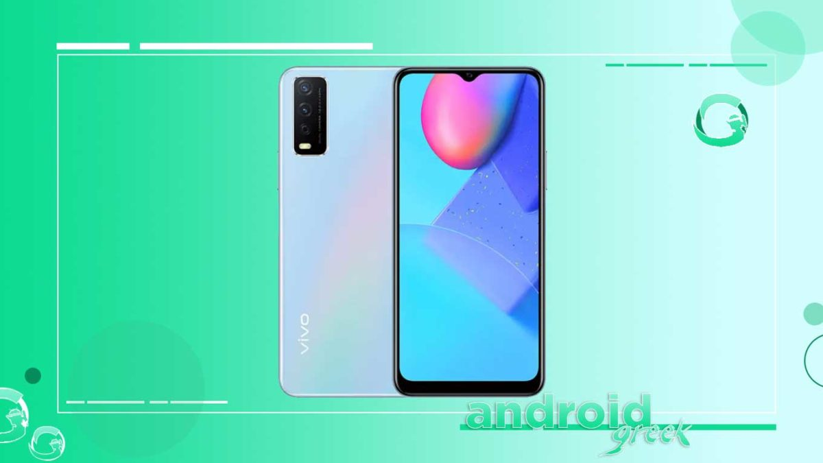 Vivo Y12s (2021) launched with 6.52-inch for VND 3,290,000