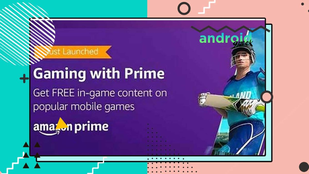 7 Free Games on Prime Game – Assassin's Creed Valghalla, Fall Guys and More