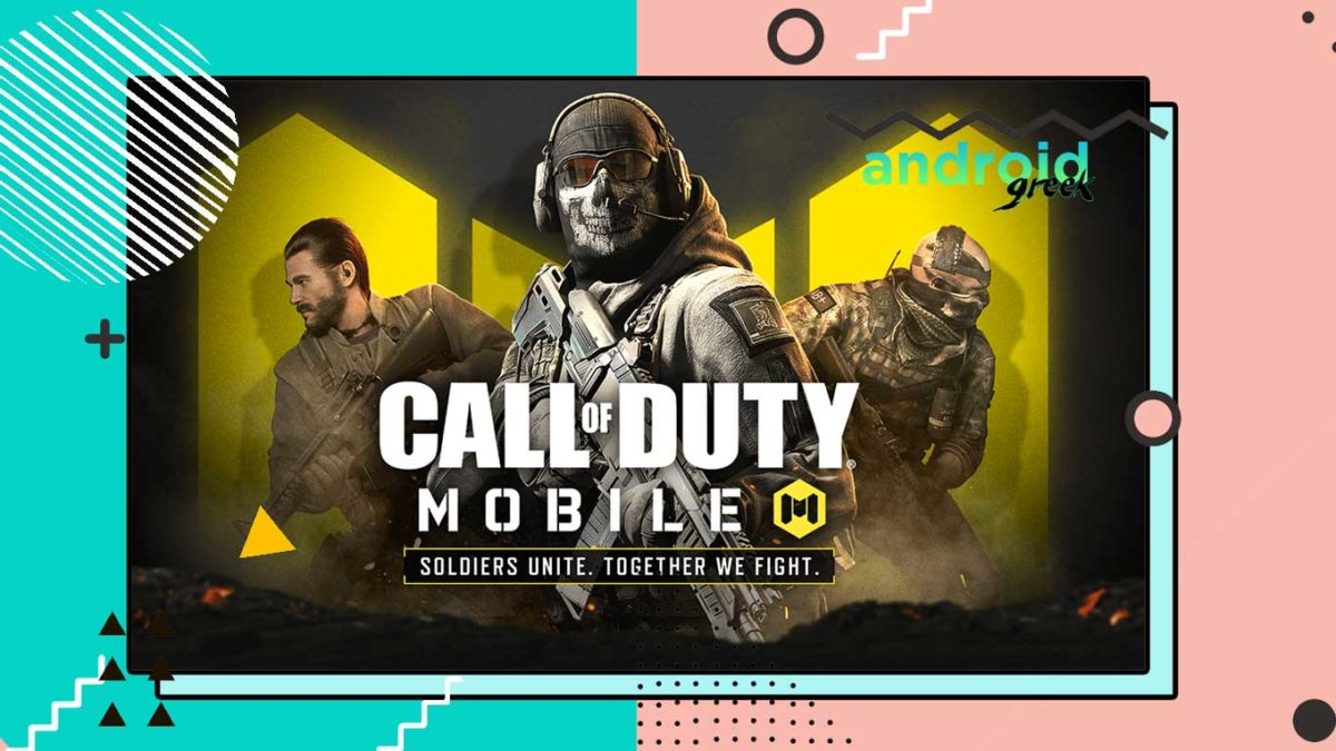 Call of Duty Mobile Redeem Codes Updated – July 2021 – How to Redeem Guide