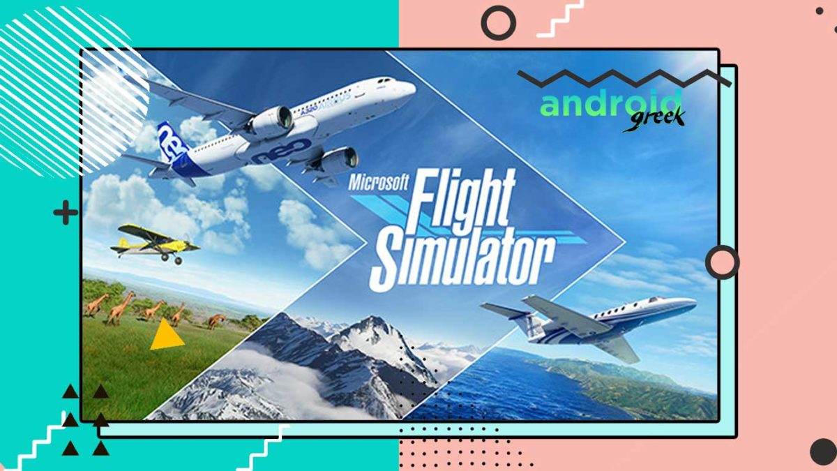 Microsoft Flight Simulator for Xbox Series X|S coming this summer with same depth as on PC