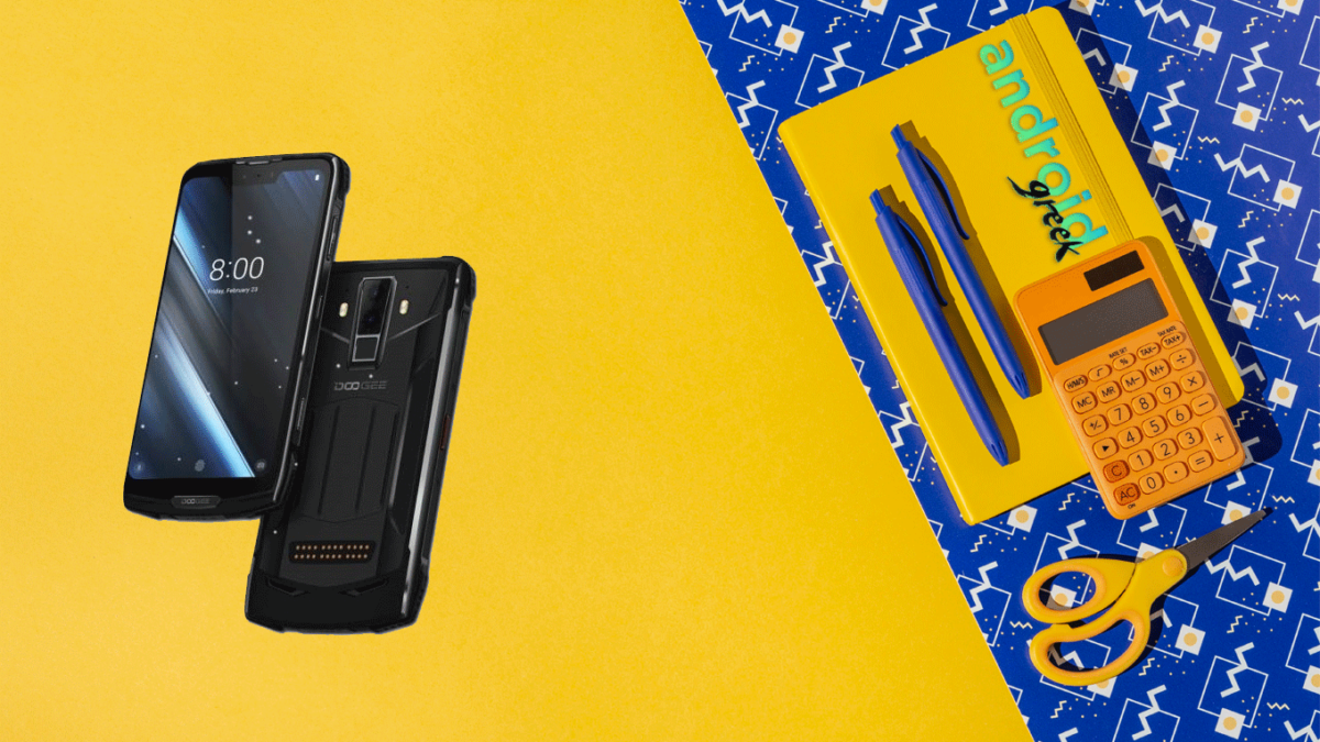 Download and Install TWRP Recovery on Doogee S90 Pro | Root Your Device