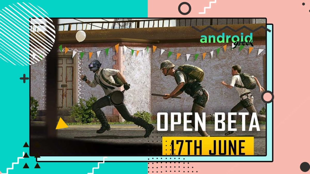 Download Battlegrounds Mobile India Open BETA APK and OBB File – How To