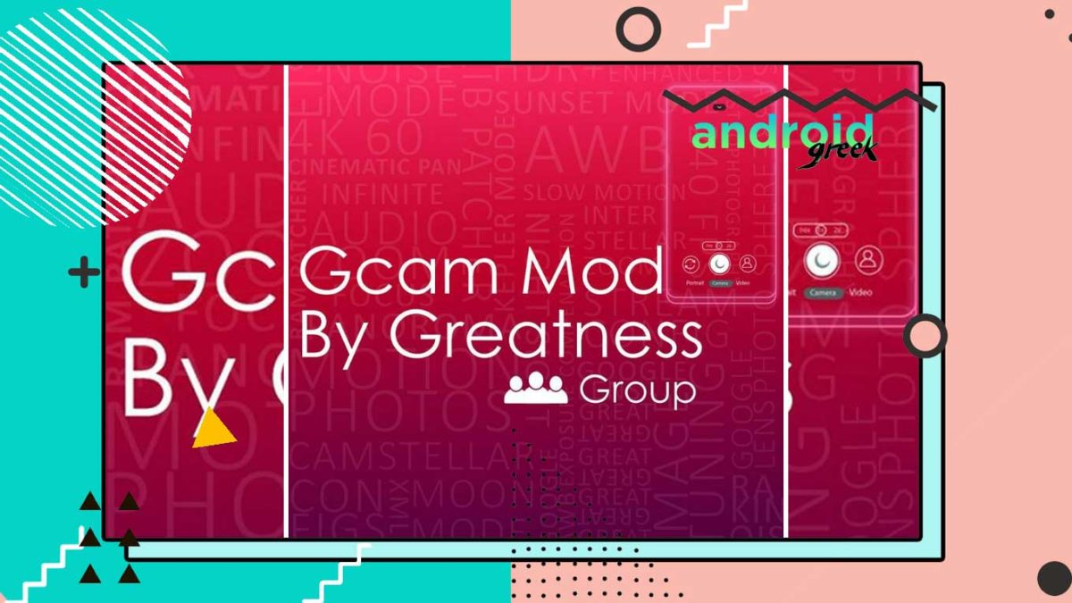 Download Gcam 8.2 for Android Smartphone – GCam8.2.204_Greatness.210608.1657Release.apk by greatness
