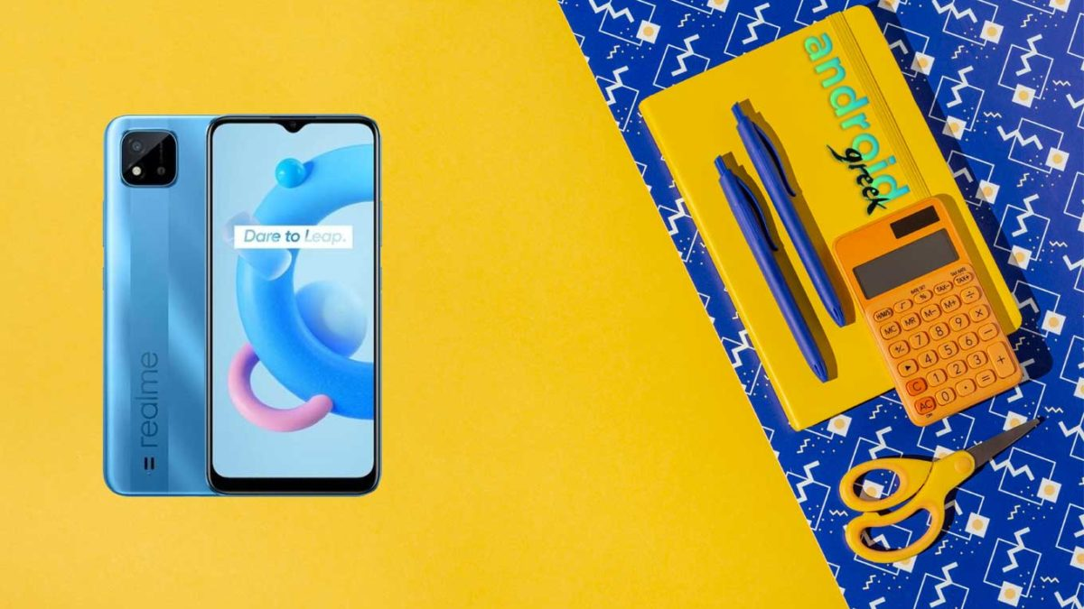 Realme C20 Software Update Tracker – RMX3061 – June 2021 | Indonesia  – Security Patch, Fix, and Improve Performance