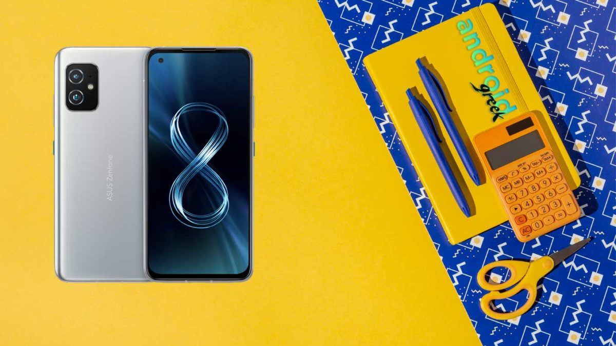 Download and Install Asus Zenfone 8 Flash File Firmware (Stock ROM, Flash File)