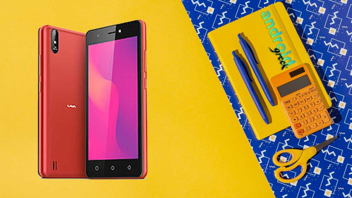 Download and Install Lava Z1 MT6761 10.0 Flash File Firmware (Stock ROM, Flash File)
