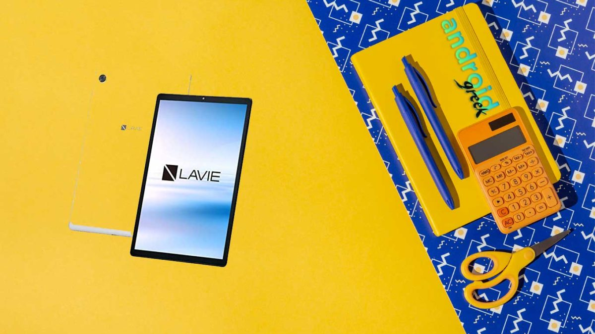 Download and Install NEC Lavie Tab E 10 FHD2 Flash File Firmware (Stock ROM, Flash File)