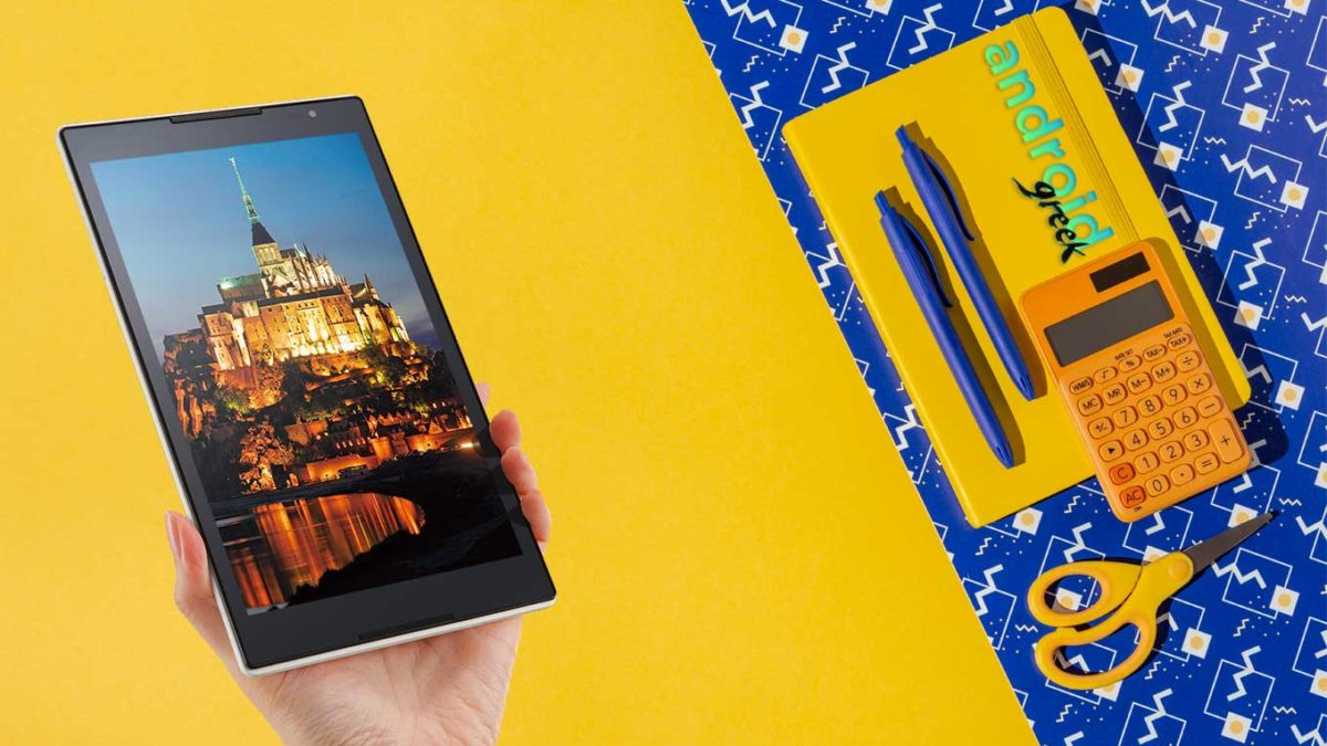 Download and Install NEC Lavie Tab T8 HD1 Flash File Firmware (Stock ROM, Flash File)