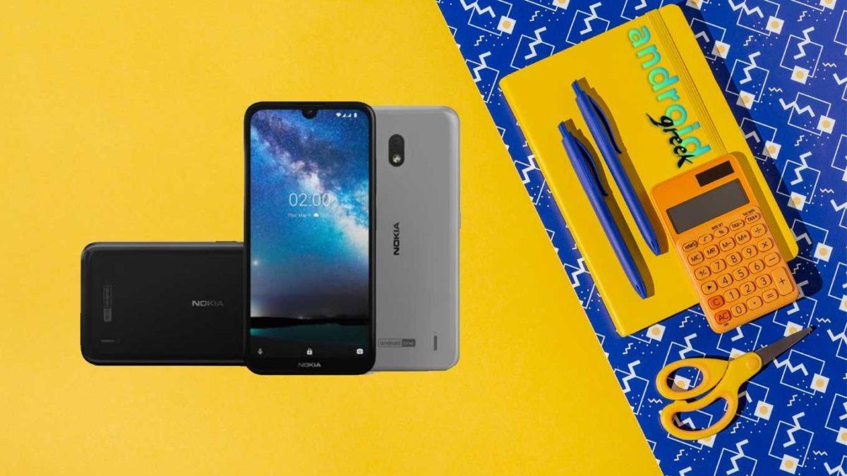 Download and Install Nokia 2.2 Flash File Firmware (Stock ROM, Flash File)