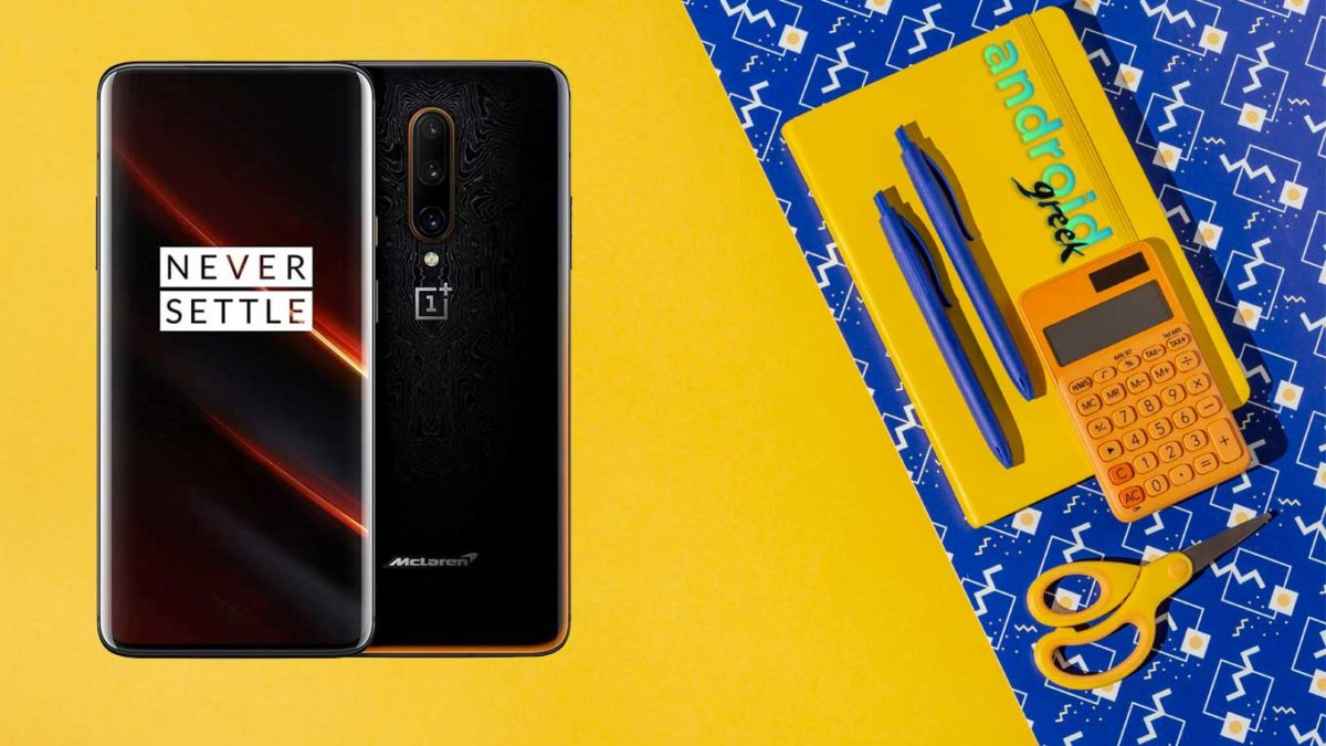 Download and Install OnePlus 7T Pro 5G TMobile Flash File Firmware (Stock ROM, Flash File)