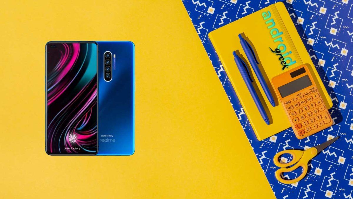 Download and Install Realme RMX2051 Flash File Firmware (Stock ROM, Flash File)