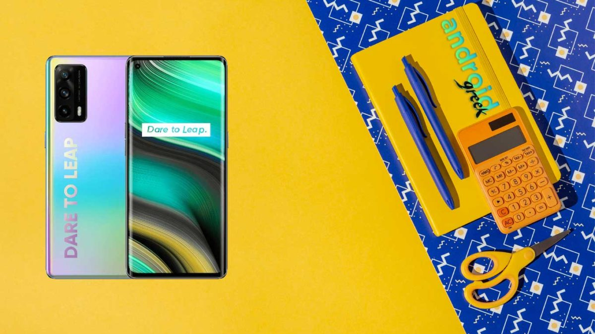 Download and Install Realme X7 Max RMX3031 Flash File Firmware (Stock ROM, Flash File)
