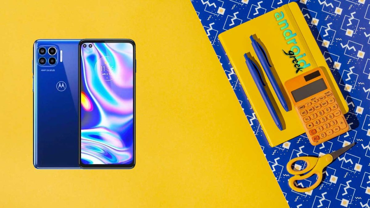Download and Install TWRP Recovery on Motorola One 5G | Root Your Device