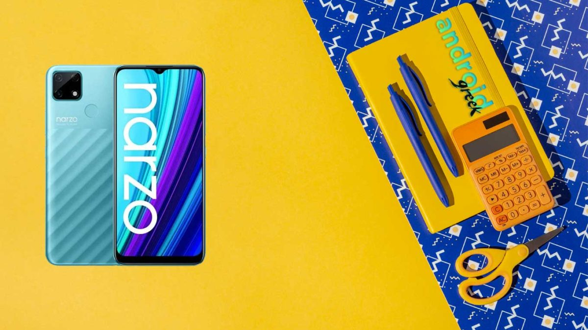 Download and Install TWRP Recovery on Realme Narzo 30A   Root Your Device