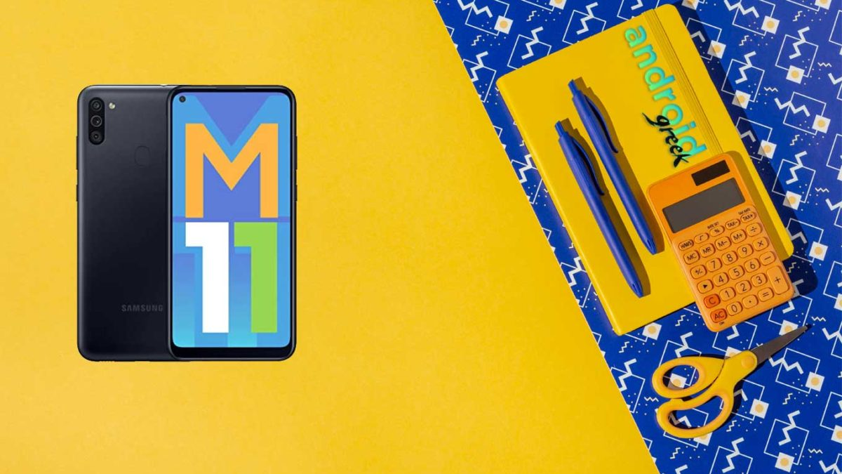 Download and Install TWRP Recovery on Samsung Galaxy M11 | Root Your Device