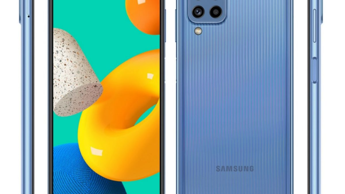 Samsung Galaxy M32 Specification and price leaked