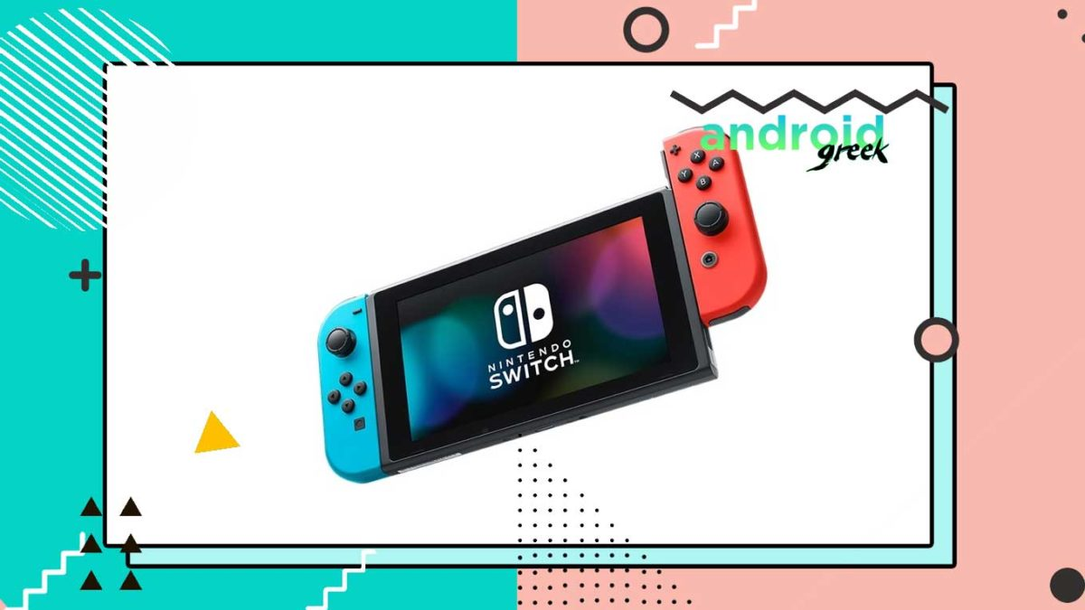 Fix Nintendo Switch Error Code 2123-1502 – How to