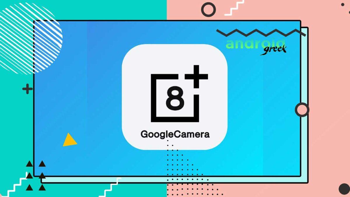 Download Best GCam 6.1 BETA for OnePlus 3, OnePlus 5, OnePlus 6 and OnePlus 7 Series | Google Camera Port GCam_6.1 Beta by Arnova8G2