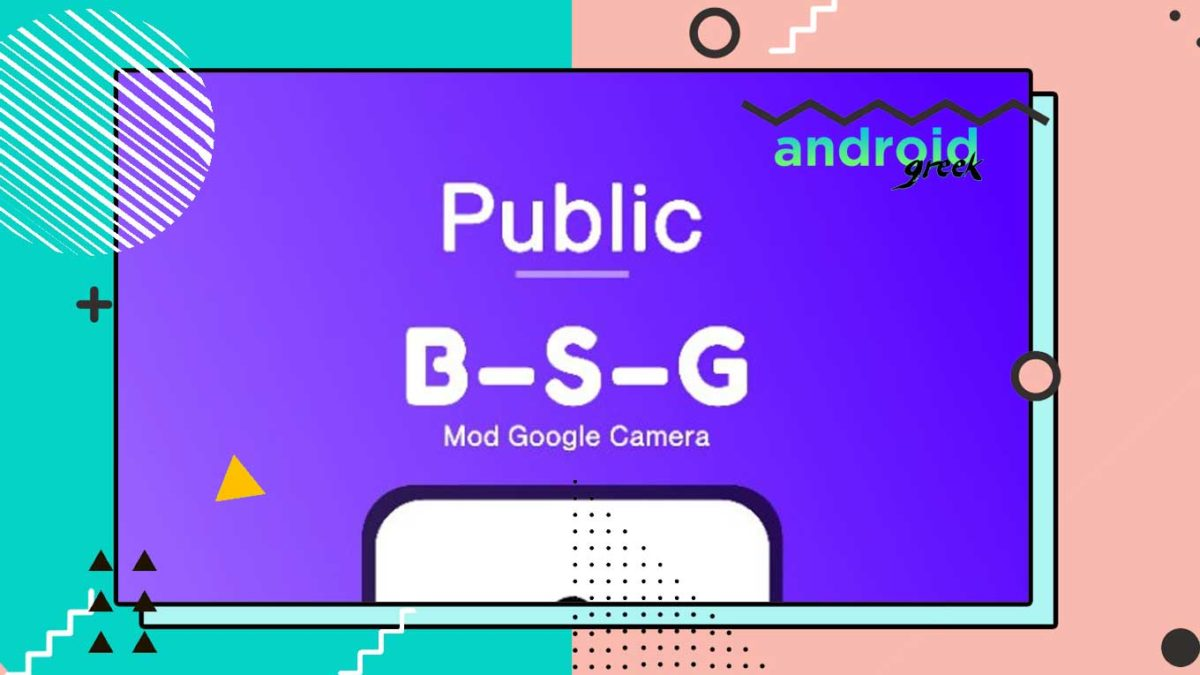 Download Gcam for Google Camera 8.1.1for Xiaomi, Redmi, and Poco – MGC_8.1.1_A9_GV1f by BSG