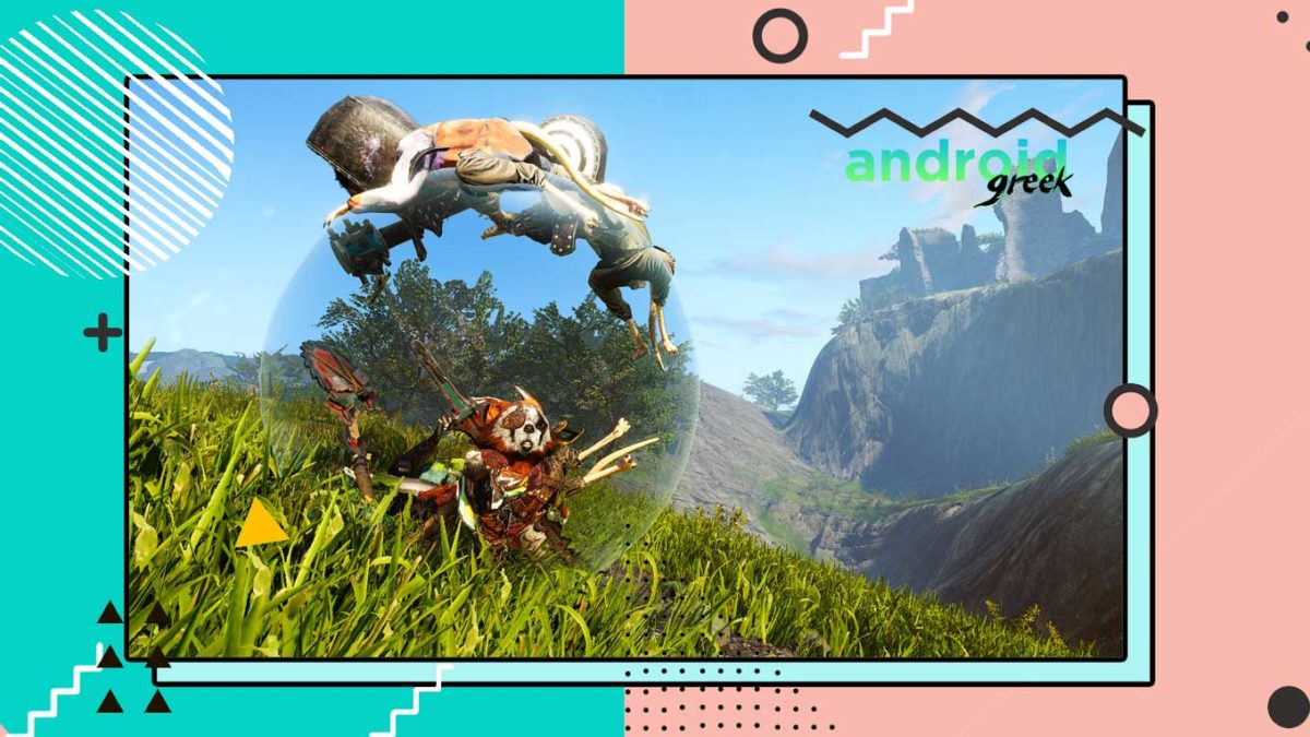 How to Fix Biomutant: Resistance reset bug