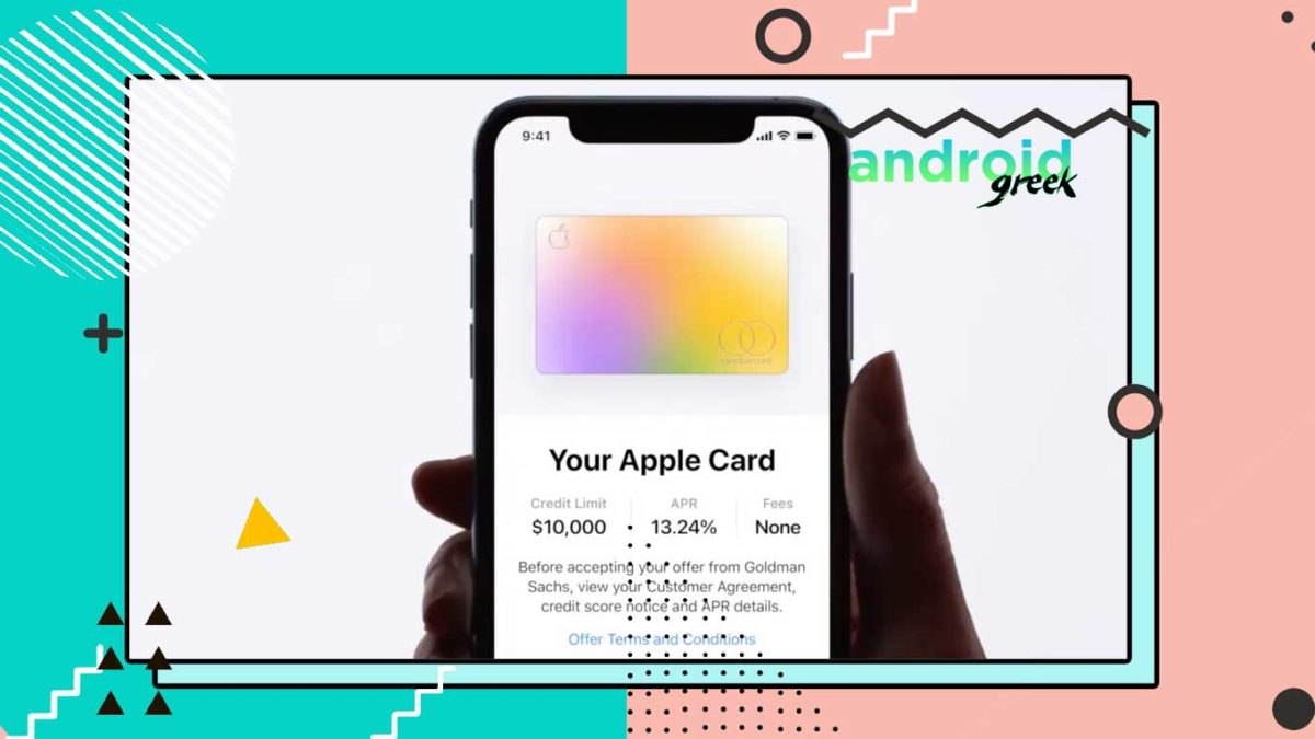 How to add a Participant to Apple Card – Share with someone