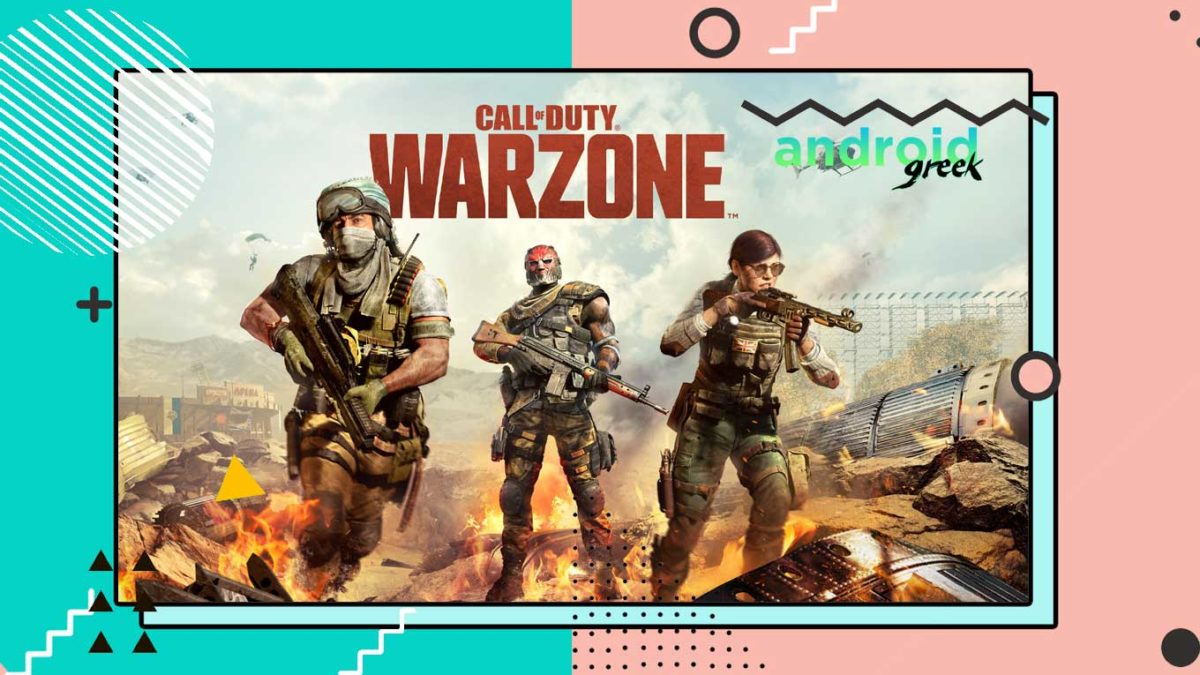 How to enable 120Hz fps on PS5 for Warzone